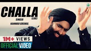 Kanwar Grewal Chhalla Live Full Song {Nakodar Mela 2013}