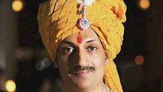 Indian prince fights for gay rights