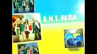 A.N.T. Farm - misrepresANTation Promo