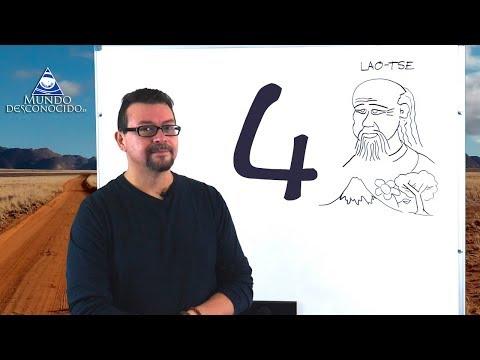 Las Cuatro Reglas de la Vida