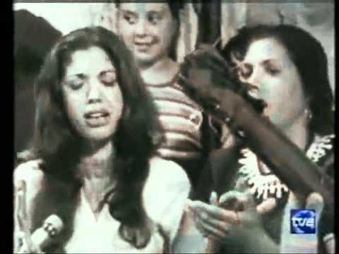 Xxx Mp4 Flamenco Verdadero Lole Y La Negra Cantando En Espano Arabe YALLA HABIBI 3gp Sex
