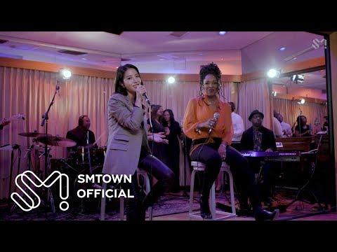 [STATION] Siedah Garrett X 보아 (BoA) 'Man in the Mirror (LIVE)' Live Performance