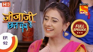 Jijaji Chhat Per Hai - Ep 92 - Full Episode - 16th May, 2018
