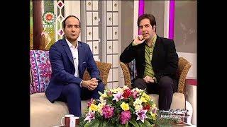 سوتی ها و کمدی خنده دار در تلویزوین ایران