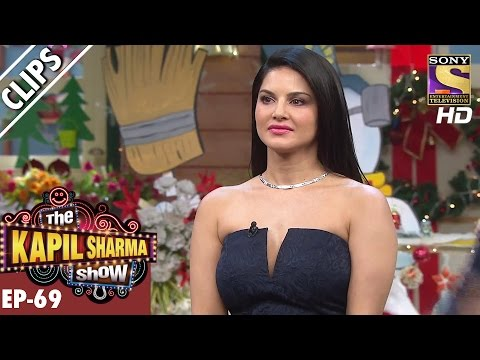 Xxx Mp4 Sunny Leone S Shayari For Siddhu Paaji The Kapil Sharma Show – 25th Dec 2016 3gp Sex