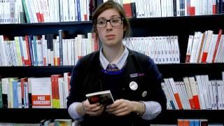 L'avis du libraire : La demoiselle des tic-tac - Nathalie Hug