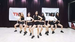 [창원TNS] I.O.I(아이오아이) - Whatta man 안무(Dance Cover)