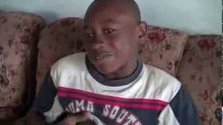 Ngono Onana Guy deel 3 Kindondersteuning Leonie Sterkenburg
