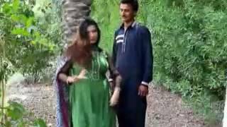 Hot Girl dance in sindhi song