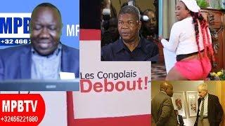 MPBTV Actualité Compliquée 26-09- Sindika Dokolo