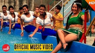 New Nepali Lok Dohori Song 2073 || Phool Phuleko Dali - Balkrishna Wagle/Devi Gharti | Trisana Music