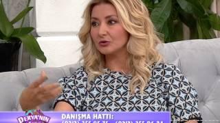 Op. Dr. Ebru Zülfikaroğlu, Kanaltürk, Derya Baykal, Genital Estetik, Vajina Estetiği Ankara