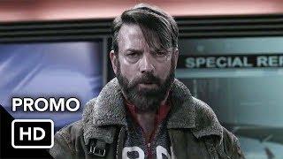 "Z Nation 4x09 Promo ""We Interrupt This Program"" (HD) Season 4 Episode 9 Promo"