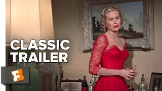 Dial M for Murder (1954) Official Trailer - Alfred Hitchcock, Grace Kelly Movie HD