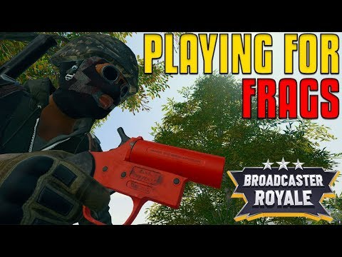 Xxx Mp4 Broadcaster Royale Season 2 Playing For Frags PUBG 3gp Sex