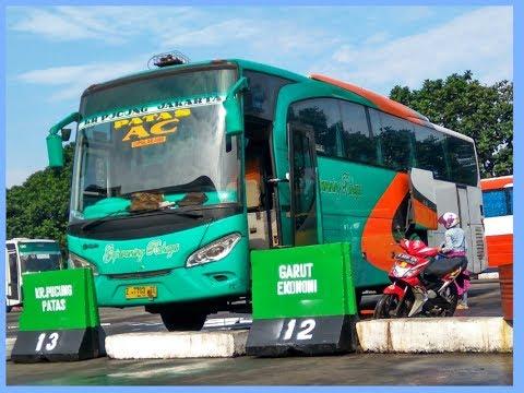 sensasi!! trip report bus Gapuraning 167,Kr.pucung-kp.rambutan