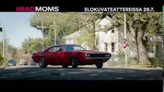Bad Moms | Tv-spotti: Bras