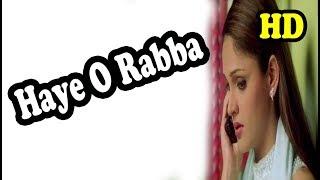 Haye O Rabba Dil Jalta Hai by Kumar Sanu Full HD 1080p