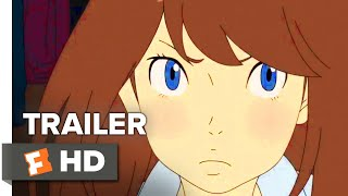 Napping Princess Trailer #1 (2017) | Movieclips Indie