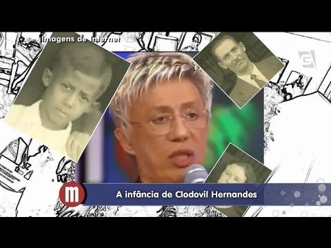 Mulheres Polêmicas na vida de Clodovil Hernandes 13 02 15