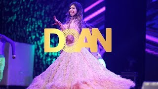 Sangeet Dance Performance | DOAN Wedding | Simran Bhatia