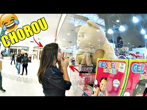 Xxx Mp4 ELA CHOROU QUERENDO O URSO ‹ Jean Vlogs › 3gp Sex