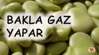 BAKLA GAZ YAPAR,