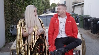 The Adventures Of Kesha & Macklemore Tour Announcement!