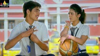Nirmala Convent Movie Hit Trailer   Nagarjuna, Roshan, Shriya Sharma   Sri Balaji Video