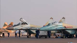Iran Air Force - IRIAF 2018