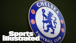 Chelsea Cancels EPL Victory Parade After Manchester Terrorist Attack | SI Wire | Sports Illustrated