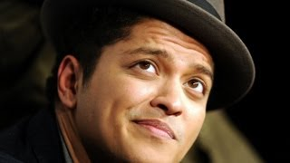 Bruno Mars: Biography and Origins