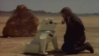Cine Bizarro 70 - El humanoide