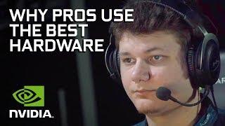 CS:GO Pro Player Hardware