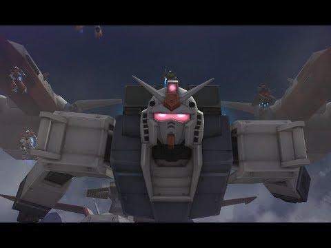 Gundam Online 局地型ガンダム[OR]、バーザム 金 ガンダムオンライン