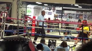 Anthony Crespo vs Luis Melendez | Florida Golden Gloves Final 132 pounds