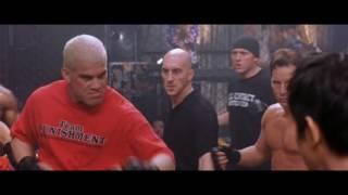 Jet Li vs UFC MMA Fighters