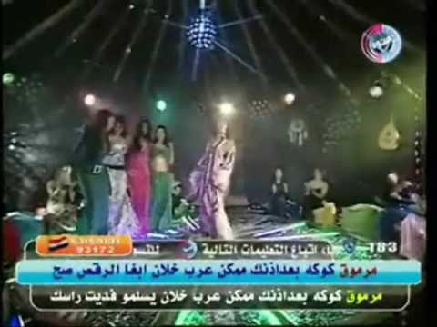 ساجدة عبيد جوبي و الله و لا و الله Sajeda Obied chobi