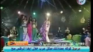 ساجدة عبيد - جوبي و الله و لا و الله Sajeda Obied - chobi