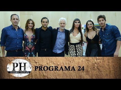 Programa 24 (23-12-2017) - PH Podemos Hablar