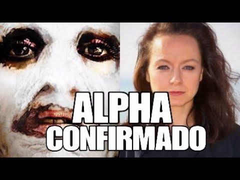 Xxx Mp4 Actriz ALPHA CONFIRMADO Samantha Morton Será La Nueva Villana 3gp Sex