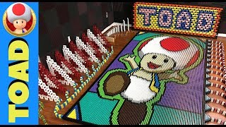 Toad (IN 20,036 DOMINOES!)