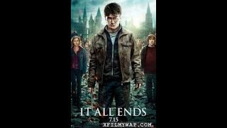 How to download harry Potter full movie part 2 in Hindi HD