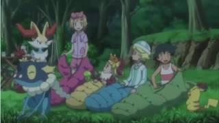 Pokémon saison 19 épisode 5 VF
