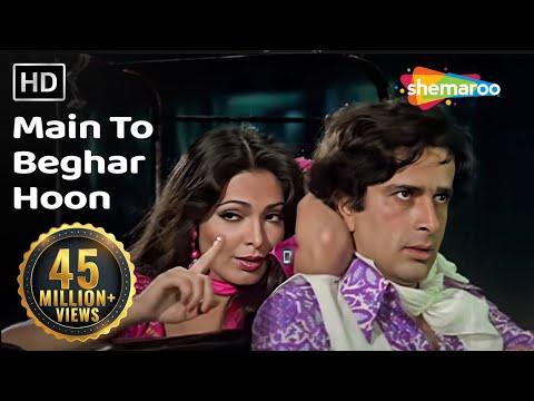 Xxx Mp4 Main To Beghar Hoon Shashi Kapoor Parveen Babi Suhaag 1979 Songs Asha Bhosle 3gp Sex