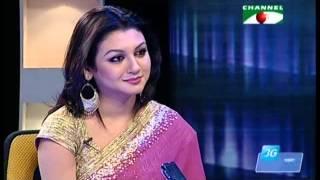KHOLA AKASH - JAYA AHSAN | WWW.LEELA.TV