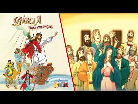A vinda do Espírito Santo Pentecostes
