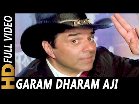 Xxx Mp4 Garam Dharam Aji Kaisi Sharam Anu Malik Abhijeet Tahalka 1992 Songs Dharmendra 3gp Sex