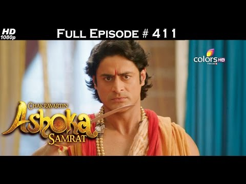 Chakravartin Ashoka Samrat - 24th August 2016 - चक्रवर्तिन अशोक सम्राट - Full Episode (HD)