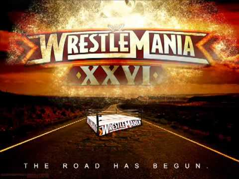 Xxx Mp4 Wwe Wrestle Mania Theme Song 26 2010 3gp Sex